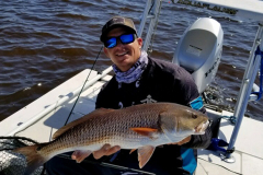 First-City-Fishing-Redfish-Catches-St-Augustine-FL-3